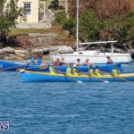 Bermuda Pilot Gig Club - Gig Regatta, October 29 2016-64