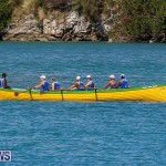 Bermuda Pilot Gig Club - Gig Regatta, October 29 2016-68