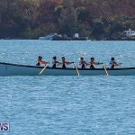 Bermuda Pilot Gig Club - Gig Regatta, October 29 2016-7