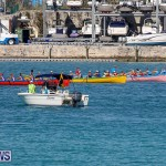 Bermuda Pilot Gig Club - Gig Regatta, October 29 2016-70