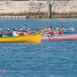 Bermuda Pilot Gig Club - Gig Regatta, October 29 2016-71