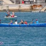 Bermuda Pilot Gig Club - Gig Regatta, October 29 2016-72