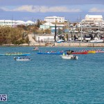 Bermuda Pilot Gig Club - Gig Regatta, October 29 2016-74