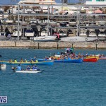 Bermuda Pilot Gig Club - Gig Regatta, October 29 2016-76