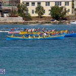 Bermuda Pilot Gig Club - Gig Regatta, October 29 2016-77