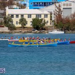 Bermuda Pilot Gig Club - Gig Regatta, October 29 2016-78
