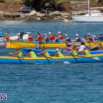 Bermuda Pilot Gig Club - Gig Regatta, October 29 2016-79