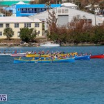 Bermuda Pilot Gig Club - Gig Regatta, October 29 2016-80