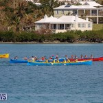 Bermuda Pilot Gig Club - Gig Regatta, October 29 2016-83