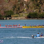 Bermuda Pilot Gig Club - Gig Regatta, October 29 2016-84