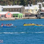 Bermuda Pilot Gig Club - Gig Regatta, October 29 2016-90