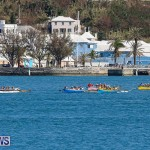 Bermuda Pilot Gig Club - Gig Regatta, October 29 2016-94