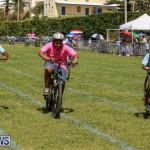 Bermuda Police Gymkhana, October 1 2016-11