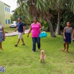 Blessing Of The Animals Bermuda, October 2 2016-20