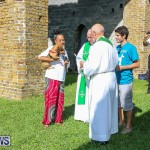 Blessing Of The Animals Bermuda, October 2 2016-42