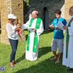 Blessing Of The Animals Bermuda, October 2 2016-47