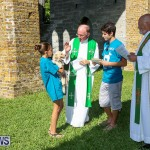 Blessing Of The Animals Bermuda, October 2 2016-51