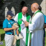 Blessing Of The Animals Bermuda, October 2 2016-56
