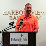 Butterfield & Vallis Food Trade Show Bermuda, October 19 2016-2