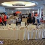Butterfield & Vallis Food Trade Show Bermuda, October 19 2016-23