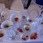 Butterfield & Vallis Food Trade Show Bermuda, October 19 2016-28