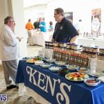 Butterfield & Vallis Food Trade Show Bermuda, October 19 2016-58