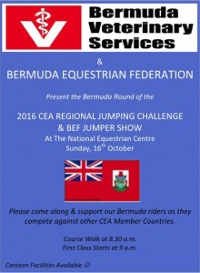 CEA Bermuda October 2016