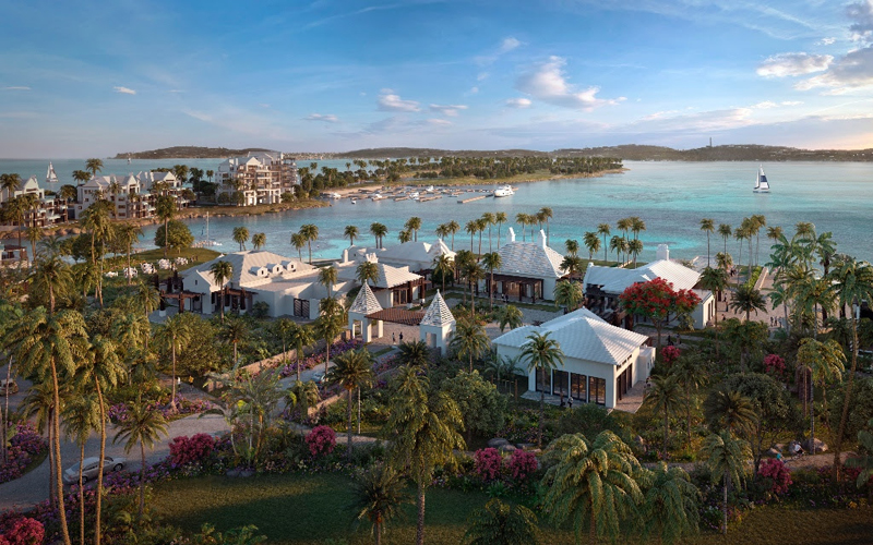 Caroline Bay Marina Bermuda Oct 24 2016 (1)