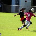 Football Premier & First Division Bermuda October 2 2016 (1)