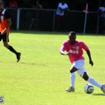 Football Premier & First Division Bermuda October 2 2016 (3)