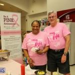 Gorhams Think Pink Bermuda, October 4 2016-24
