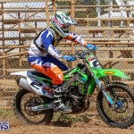 Motocross Club Racing Bermuda, October 2 2016-18