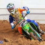 Motocross Club Racing Bermuda, October 2 2016-22
