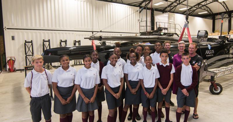 STEM Programme October 2016