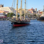 Spirit of Bermuda 10th Anniversary, September 30 2016-17