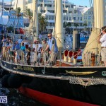 Spirit of Bermuda 10th Anniversary, September 30 2016-22