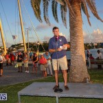 Spirit of Bermuda 10th Anniversary, September 30 2016-31