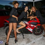 TORC Auto-Moto Car Show Bermuda, October 1 2016-12
