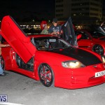 TORC Auto-Moto Car Show Bermuda, October 1 2016-25