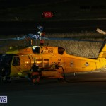 US Coast Guard MH60 Helicopter & C-130 Bermuda, October 17 2016-11