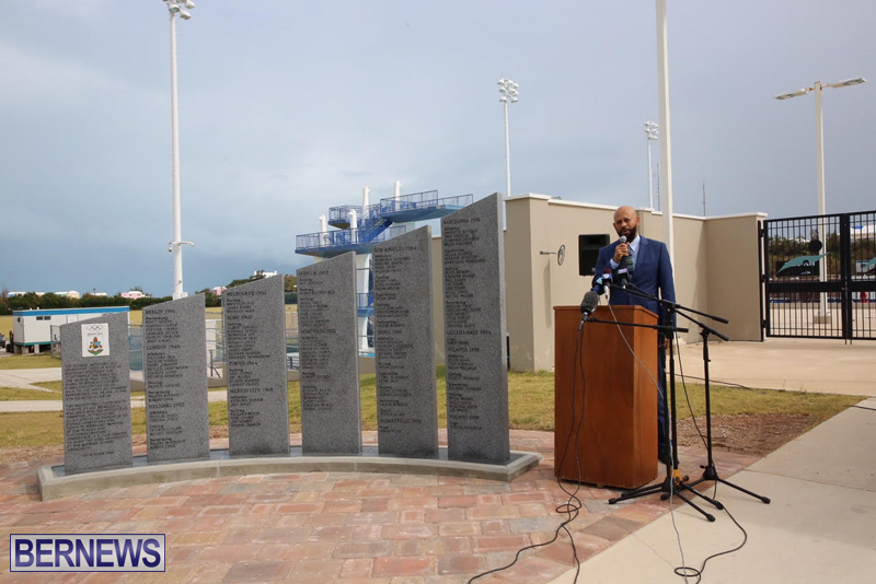 Unveiling-Of-Olympic-Wall-Bermuda-October-2016-10
