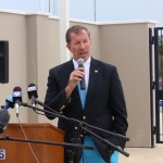 Unveiling Of Olympic Wall Bermuda October 2016 (17)