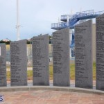 Unveiling Of Olympic Wall Bermuda October 2016 (18)