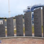 Unveiling Of Olympic Wall Bermuda October 2016 (19)