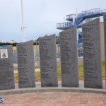 Unveiling Of Olympic Wall Bermuda October 2016 (20)