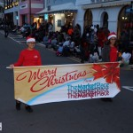 01-2016 Bermuda Marketplace Santa Claus Parade (5)