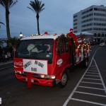 10-2016 Bermuda Marketplace Santa Claus Parade (14)