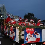 12-2016 Bermuda Marketplace Santa Claus Parade (16)
