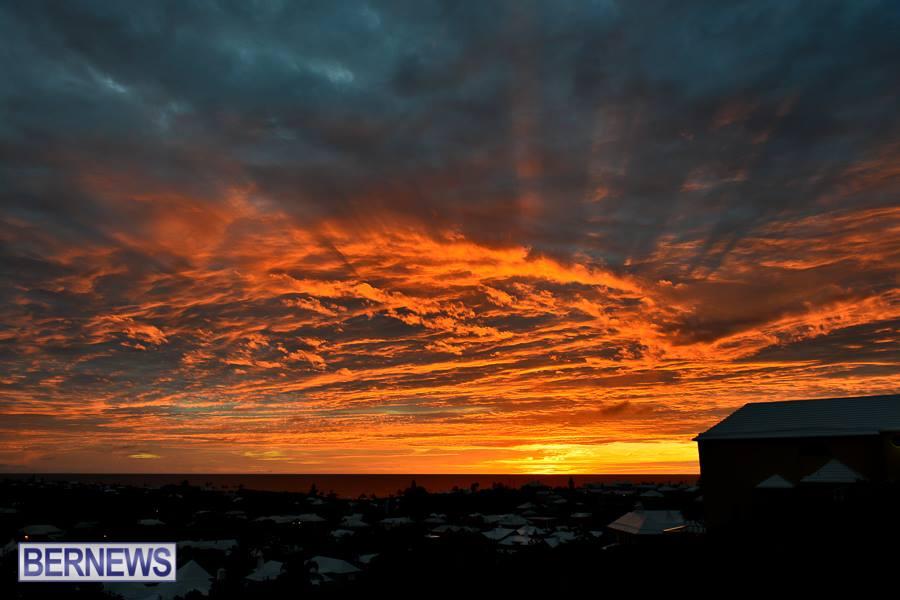 288 Bermuda sunrises Bermuda Generic Nov 2016