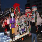 34-2016 Bermuda Marketplace Santa Claus Parade (38)